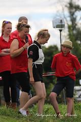 Lowland Games 2016 Raft Race (lens buddy) Tags: lowlandgames2016 thorney langport somerset uk england summergames crazyrafting raft rafting fancydress wet watersports cameraclub canoneosdigital