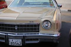 LT3B7623 (Adam Is A D.j.) Tags: هلا فبراير chevrolet ss nova ford thunder classic cars ride
