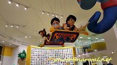 The LEGO Store (Narwal) Tags: disneyland 迪士尼 迪士尼樂園 加州 california ca usa anaheim downtown disney district lego store