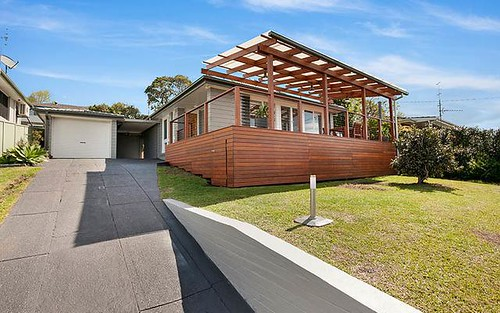 97B Landy Drive, Mount Warrigal NSW 2528
