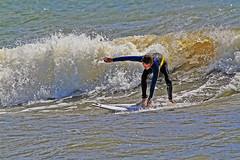 Balans 1 (Quo Vadis2010) Tags: westcoast västkusten kattegatt hallandslän halland municipalityofhalmstad halmstadkommun halmstad sandhamn görvik cityofsurfers wavesurfing wavesurf vågsurfing vågsurf surfing surf vågor våg sea hav beach strand surfbräda bräda sport activity aktivitet lifestyle livsstil se