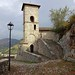Chiesa dedicata a San Tommaso D'Aquino.