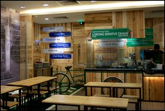 150726 Sunway Putra Mall 34 (Haris Abdul Rahman) Tags: lunch cafe sunday malaysia kualalumpur themall leicamp wilayahpersekutuankualalumpur summiluxm1450asph lorongseratustahun harisabdulrahman harisrahmancom harisphotographycom typ240 sunwayputramall klshoppingmalls fotobyhariscom