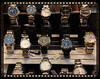 Watching Time Go By (Audrey A Jackson) Tags: colour shop display watches time gibraltar pricetags panasonicdmctz3 1001nightsmagiccity