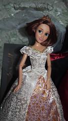 Hooray! Wedding Rapunzel (yulan0225) Tags: disney rapunzel tangled disneydoll weddingrapunzel