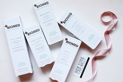 BIOMED beauty product review eye face clean (New York can wait...) Tags: eye beauty medical occhi eyebrow organic brow sopracciglia biomed skincare serum cleanser siero detergente ciglia cosmetical