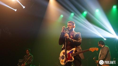 10Festival de Música Chilena celebra 10 años de ONACIU