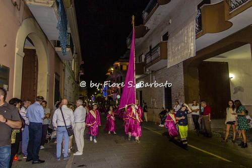 Marcianise (CE), 2015, Festa del Crocifisso.