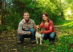 Janelle Session (Viviana Nadowski Photography) Tags: family beagle by photography visions viviana session janelle nadowski