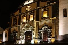 Ponta Delgada. Isla de Sao Miguel (Azores) (Egg2704) Tags: iglesia iglesias isla islas azores pontadelgada manuelino estilomanuelino iglesiamatriz iglesiadesansebastián islasazores estilogóticotardío isladesanmiguel egg2704