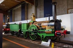 sgvera_20 (giver40 - Sergi) Tags: locomotive vapor mulhouse saintpierre citdutrain