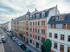 Dresden Neustadt (_iamrobin) Tags: street architecture dresden architektur gebäude fassade neustadt vsco