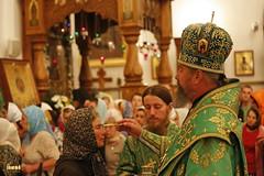 86. The solemn All-Night Vigil / Праздничное вечернее богослужение