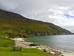IMG_8498 (sjmccabe) Tags: beach achill westireland