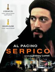 Serpico เซอร์ปิโก้ ตำรวจอันตราย