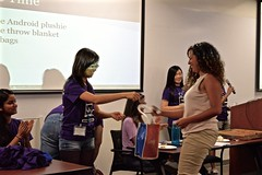 """WICS Week 1: 1st General Meeting & Mentorship Mixer 9/30/15 • <a style=""""font-size:0.8em;"""" href=""""http://www.flickr.com/photos/88229021@N04/21933882431/"""" target=""""_blank"""">View on Flickr</a>"""