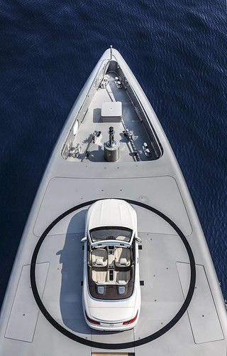 Silver Fast от SilverYachts