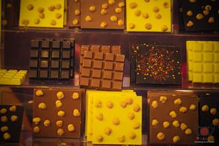 Festa del cioccolato 2015
