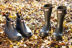 Hunter Wellington Boots (WoodhouseClothing1975) Tags: hunter wellingtonboots wellies wellingtons hunterboots