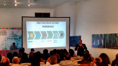 Conferencia de citymarketing