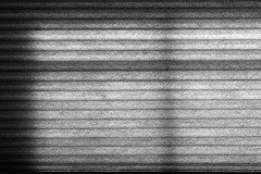 Minimalist: Sun Through Blinds (bellemarematt) Tags: sun white black blinds through minimalist