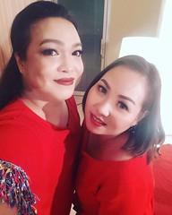 นางเอกปลาบู่ทอง : เอื้อย - อ้าย😄 #th #thai #asian #sister #MayAkeTheWedding