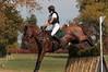 Fall colors at Kentucky Horse Park (Tackshots) Tags: horse jumping lexington fallcolors crosscountry riding eventing horsetrials kentuckyhorsepark