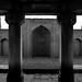 Tomb - Mirza Tughral Baig