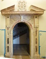 Krakov, dominikáni (27) (ladabar) Tags: portal kraków cracow cracovia krakau krakov portál