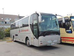 DSCN2386 Guliverio kelions, Kaunas GCC 473 (Skillsbus) Tags: man buses belgium lithuania coaches kelions lionsstar guliverio