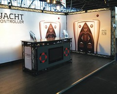 Exhibition Stand In Manchester