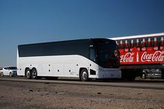 Gene's Bus Charters MCI J4500 #215 (sj3mark) Tags: motorcoach mci tourbus charterbus j4500 genesbuscharters