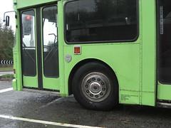 CIMG7320 (Lady Wulfrun) Tags: nottingham green skills coaches a610 nuthall