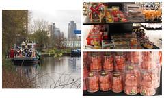 Sinterklaas en marsepein Explore 20151209 (Olga and Peter) Tags: sinterklaas nederland thenetherlands marzipan marsepein fimg1469699