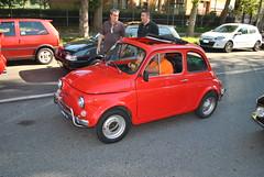 Fiat 500L (TAPS91) Tags: fiat solo cuore 2 raduno 500l carburatore
