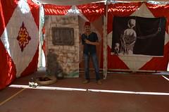 DSC_0029 (Al Ahliyya Amman University) Tags: university palestine president amman jo jordan memory land aau      ccbysa  ahliyya   balqa  alsaro