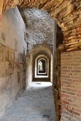 ITALICA (SEVILLA) (5) (DAGM4) Tags: espaa sevilla spain europa europe andalucia monumentos andalusia romanempire italica romanruins santiponce provinciadesevilla hispaniabaetica