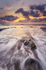 Always (Juankar DelRu) Tags: barrika basquecountry bizkaia euskalherria paisvasco agua atardecer beach clouds mar nubes playa sea sunfall water