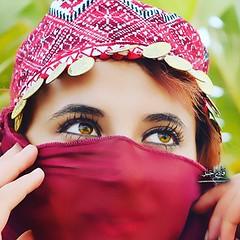 Beautiful Eyes from Palestine (TeamPalestina) Tags: palestinian sunrise sweet beautiful heritage live sunrays photo photographer comfort natural تصويري palestine nice am amazing jerusalem hebron innocent occupation princess blockade hope eyes