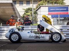 2016 Monaco GP Historique: Lola Mk2 (8w6thgear) Tags: 2016 monaco grandprix historique monacogphistorique formulajunior lola mk2 startinggrid