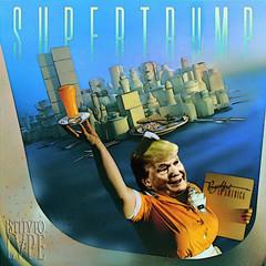 SUPERTRUMP (@LuPe) Tags: donaldtrump president usa supertramp breakfastinamerica