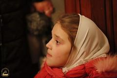 066. Nativity of the Lord at Lavra / Рождество Христово в Лавре 07.01.2017