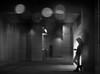 F_47A1537-BW-Canon 5DIII-Canon 70-300mm-May Lee 廖藹淳 (May-margy) Tags: 想念的季節 maymargy bw 黑白 人像 剪影 走廊 窗戶 模糊 散景 街拍 streetviewphotographytaiwan 線條造型與光影 linesformandlightandshadows 天馬行空鏡頭的異想世界 mylensandmyimagination 心象意象與影像 naturalcoincidencethrumylens humaningeometry 薪北市 台灣 中華民國 taiwan repofchina silhouette window f47a1537bw 重複曝光 doubleexposure portrait hall way bokeh blur newtaipeicity canon5diii canon70300mm maylee廖藹淳