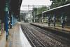 車站 (CLin4086) Tags: train trainstation 火車 車站 canon f18 50mm 760d taiwan 台灣 基隆