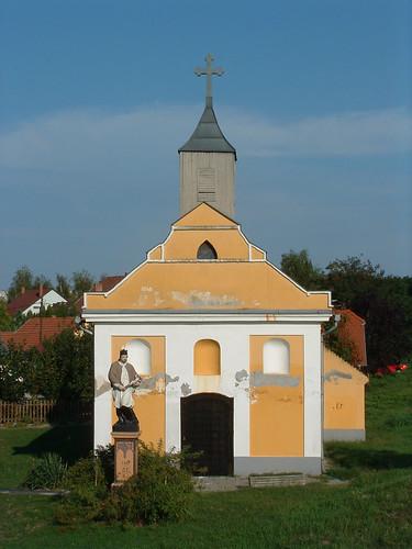 Baja, Szent János-kápolna