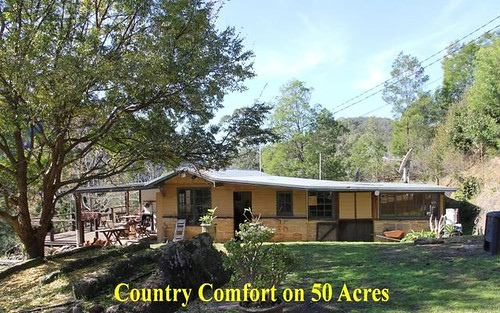 296a Wrights Creek Road, St Albans NSW 2775