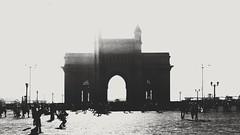 Gateway of India. . . . . . . . #gate #seaface #seashore #gatewayofindia #gateway #vsco #snapspeed #mobilephotography (nirbhavane.yash) Tags: mobilephotography gate gatewayofindia seashore seaface gateway vsco snapspeed