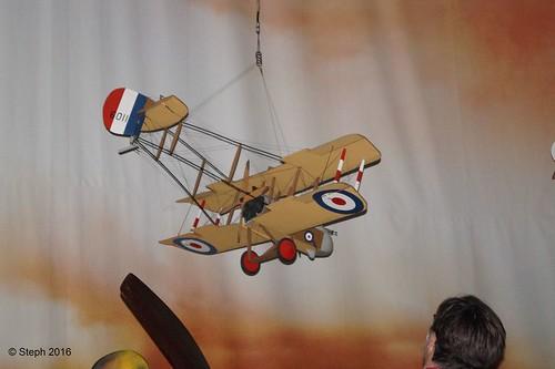 Musée aéronautique et spacial