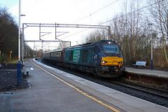 68023 & 68016 @ Kidsgrove (uksean13) Tags: 68023 68016 kidsgrove train transport railway rail canon 760d ef28135mmf3556isusm