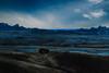 Hiking in the badlands (Dan Smith Visuals) Tags: hiking bad lands badlands bird vast national park